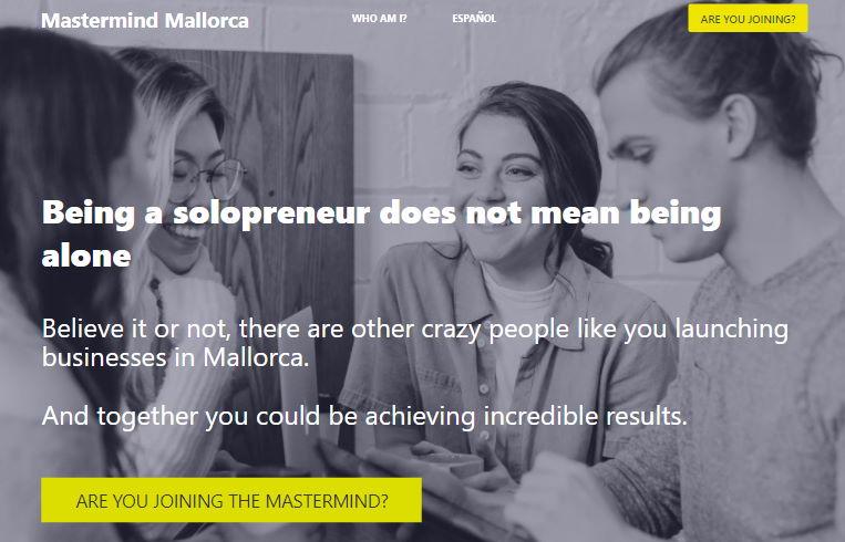 MastermindMallorca.com